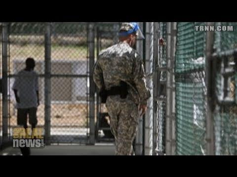 Obama to Sanction Indefinite Gitmo Detention