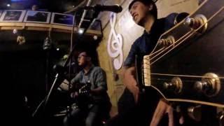 Thằng tàu lai - Bon Duy - Cafe Tượng 152/9 Thành Thái P.12 Q.10 TP.HCM