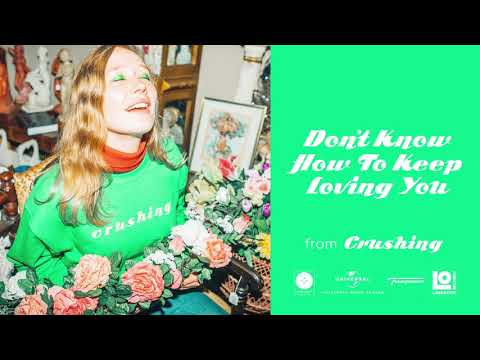 Julia Jacklin - Don't Know How To Keep Loving You (Official Audio)