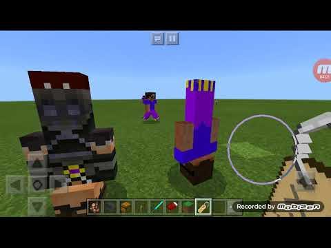 Cara Bikin Teman Di Minecraft Youtube