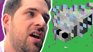 REAL LIFE MINECRAFT CREATURES (This Week in Smosh)
