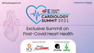 Financial Express Cardiology Summit Live