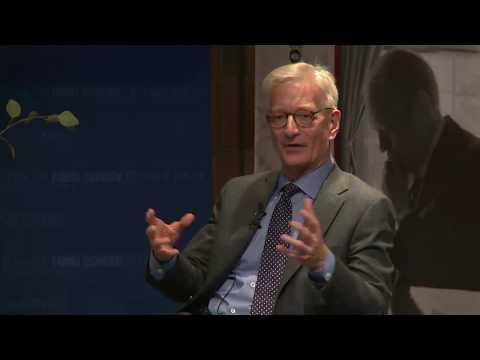 Hendrik Meijer - Arthur Vandenberg: The Man in the Middle of the American Century