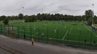 ÅIFK vs FCFJ 20190818