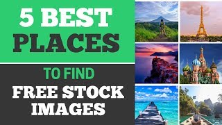 How To Find Free Stock Images For Facebook? 5 Places