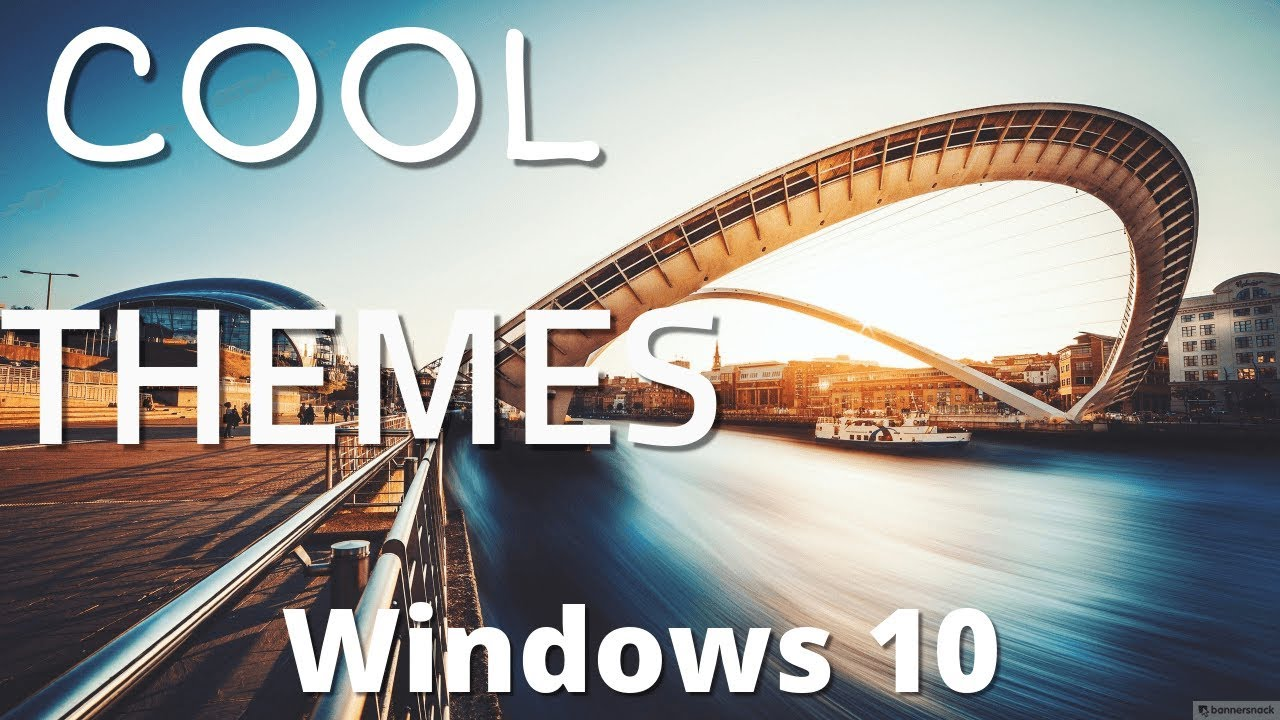 Download Cool Themes for Windows 10 Free
