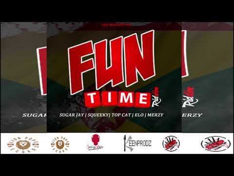 Merzy - Jook It {Grenada} [Soca 2019] Fun Time Riddim