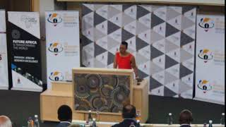 Keynote Address Delivered by Minister of Communications, Stella Tembisa Ndabeni-Abrahams