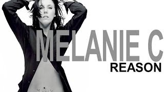 "Artist: Melanie Chisholm Album: ""Reason"" Genre: Rock // Pop (C)2003..."