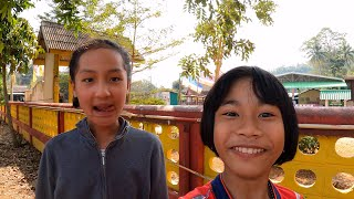 Chiang Dao Kids - Kindergarten & School | Travel in Thailand 2021