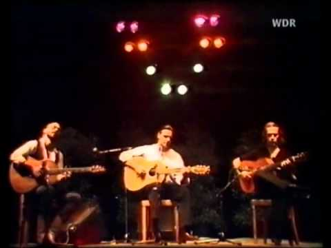 the guitar trio live in lorely full concert part 2