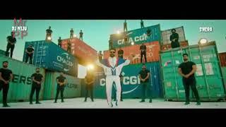 Jatt fattey Chakk Amrit Maan Dj Remix  Dj Niju Shera by parvinder porria