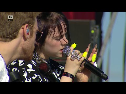 Billie Eilish - i love you - Tinderbox 27. juni 2019