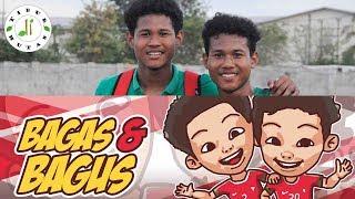 Download Video 6 Fakta Menarik Si Kembar Andalan Timnas Indonesia U 16, Bagas dan Bagus MP3 3GP MP4