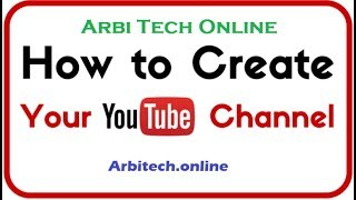 How to Start Online Earning by Youtube Full Info-Make Youtube channel