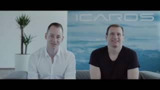 ICAROS - Behind the Scenes