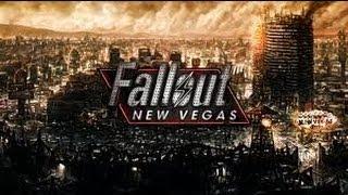 Fallout New Vegas +DLC,S Gameplay Español PC parte 1 Comienzo