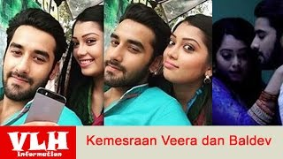 Video Kemesraan Veera dan Baldev di Serial Veera di Antv download MP3, 3GP, MP4, WEBM, AVI, FLV Mei 2017