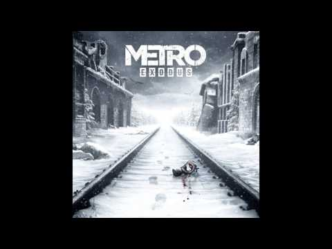 Metro Exodus  In The House In A Heartbeat