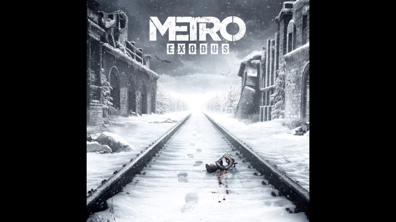 Metro Exodus In The House In A Heartbeat Youtube