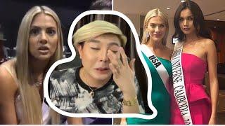 สงครามแฟนนางงาม Miss Universe  2018 | Countdown Recap
