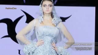 Показ    UMED KUCHKALIEV, Odessa Fashion Week, Весна Лето 2017