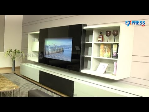 Latest Furniture Trends In Interior Designing | Designer Home   Part 2