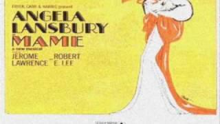 Angela Lansbury - If He Walked Into My Life (Very Rare Rehearsal Take)