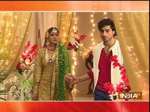 Bepanah: Zoya Is All Set To Marry Arshad