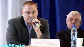 2014 12 10 Кыштым Капитальный ремонт по Челябинской области..