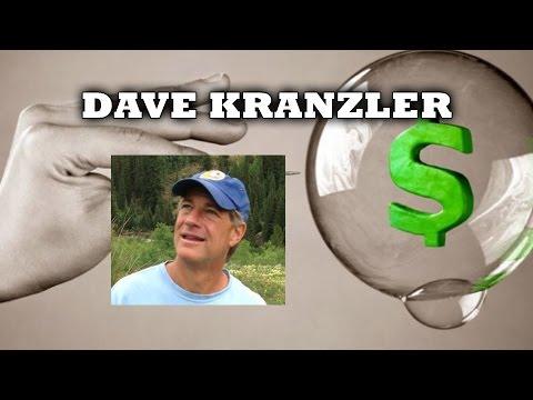 Stock Bubble, Auto Bubble, Debt Bubble...Bubbles EVERYWHERE in World Economy - Dave Kranzler