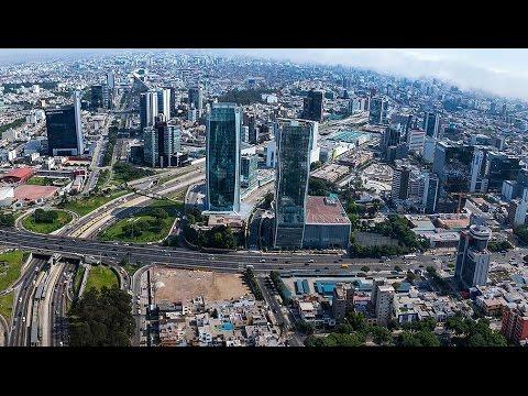 Lima, Peru - The Modern Capital of Peru HD