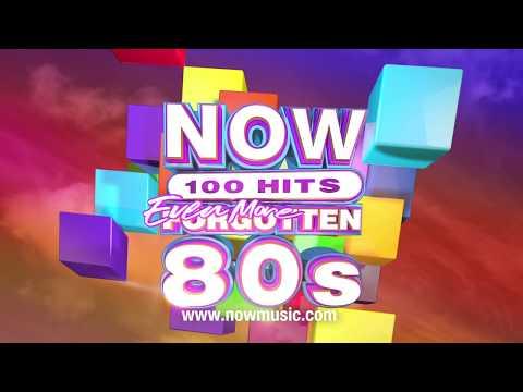 VA - NOW 100 Hits Even More Forgotten 80s 🎧 Full Video Album 💿 (2019)