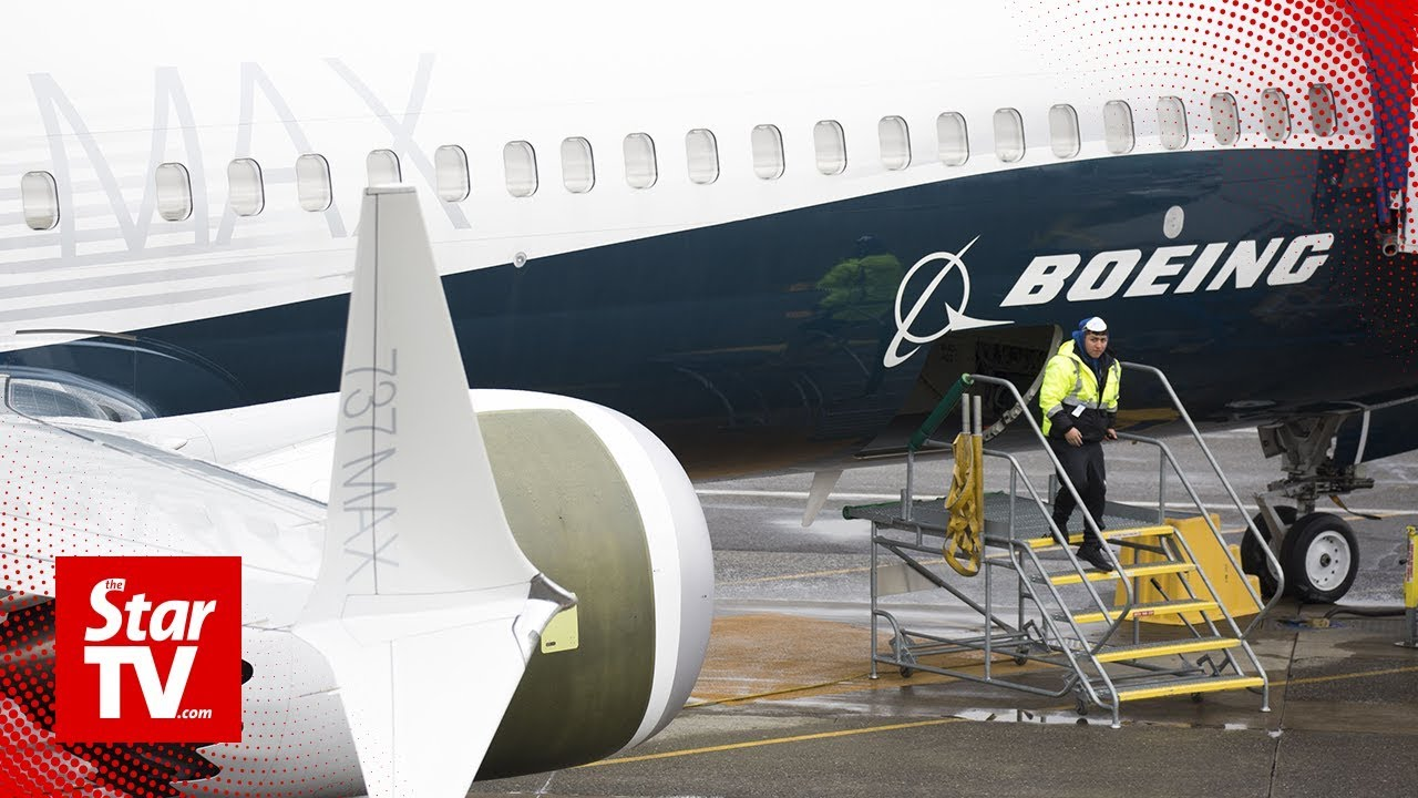 Boeing reduces production of 737 MAX by 20% after deadly crashes