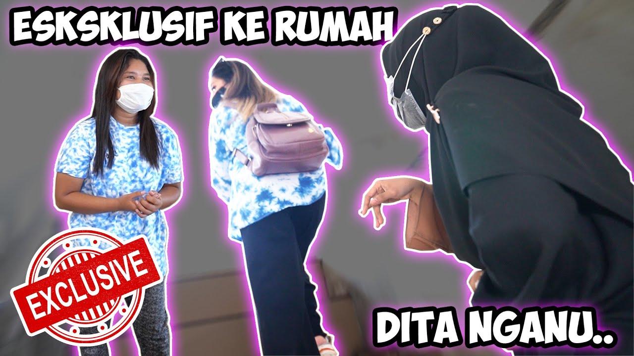 EKSKLUSIF!! Ricis Ke Medan Samperin Dita Nganu.. Liat Isi Rumahnya..