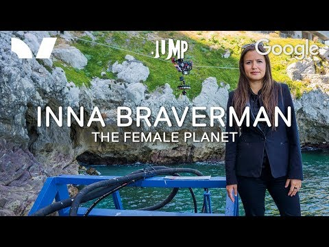 Inna Braverman| The Female Planet