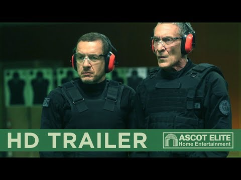 Die Super-Cops I Deutscher Trailer