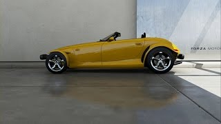 Forza Motorsport 6 - 2000 Plymouth Prowler