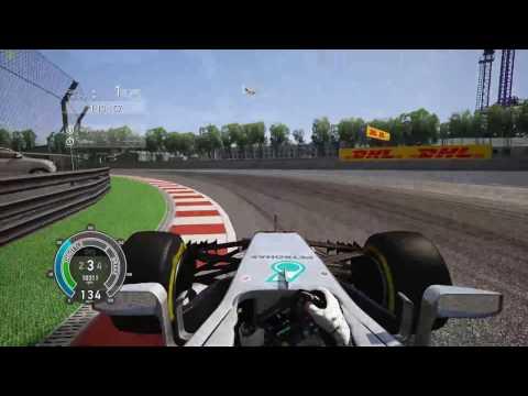 F1 2017 | ACFL 1:34:4 - SOCHI + Setup and Track Link [Assetto Corsa]