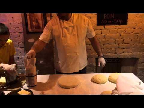 Видео Осетинские пироги санкт петербург доставка