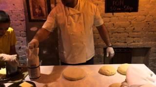 видео осетинские пироги спб