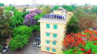 Demo MV Bài hát truyền thống Đại học Kinh tế Quốc dân