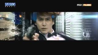 SUPER SHOW 5 WORLD TOUR OPENING VCR