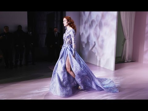 Georges Chakra | Haute Couture Spring Summer 2017 Full Show | Exclusive