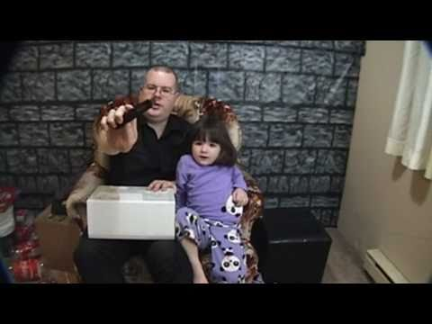 Opening an AWESOMELY LOADED Package from Tidbitkid - Part 1