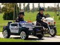 Sidewalk Cops ORIGINAL - The Litterbug | Police Kids Compilation
