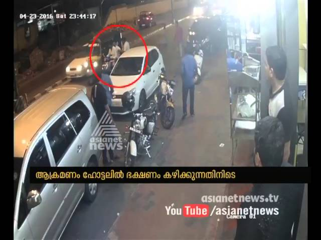 Gunda attack in Trivandrum, 3 Technopark employees injured FIR 24 April 2016