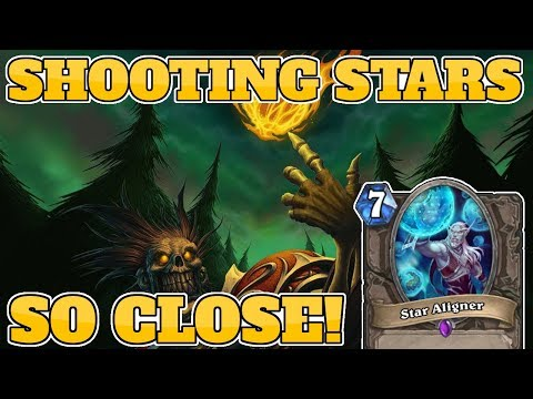 Star Aligner Cube Warlock The Boomsday Project | Hearthstone Guide How To Play