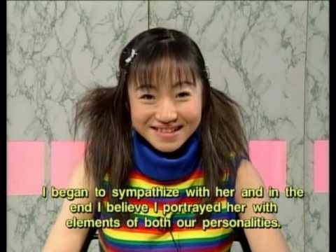 Tenchi Muyo!: Mayumi Iizuka Interview (re-upload)