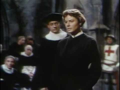 Joan Of Arc (1948) clip
